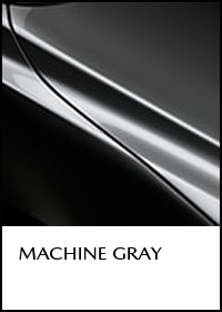 Mazda6 station Machine gray