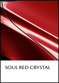 Mazda6 station soul red crystal